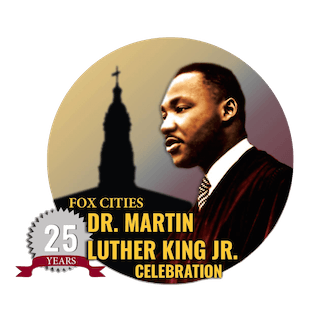 2015 MLK Day Logo