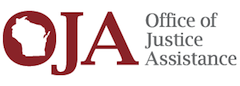 Office of Justice Assistance Logo