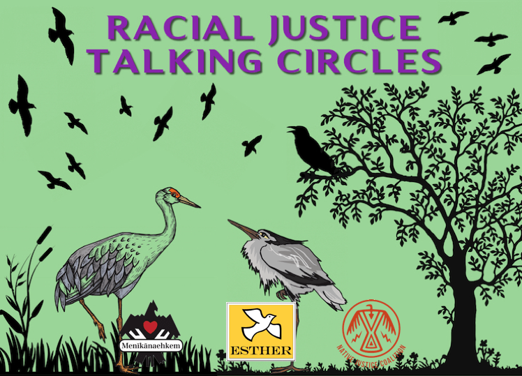 Racial Justice Talking Circles