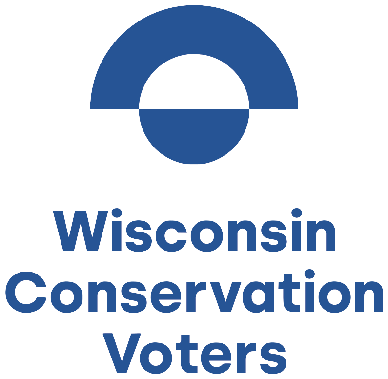 Wisconsin Conservation Voters Logo