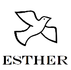 esther logo