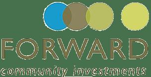 Forward Community Investments Logo