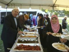 2012 Interfaith Gathering