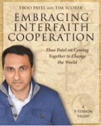 embracing interfaith cooperation - eboo patel