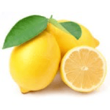 bunch of lemons