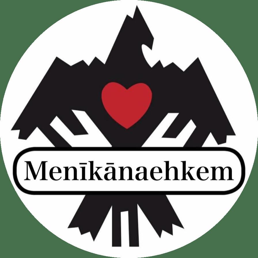 Menikanaehkem Logo