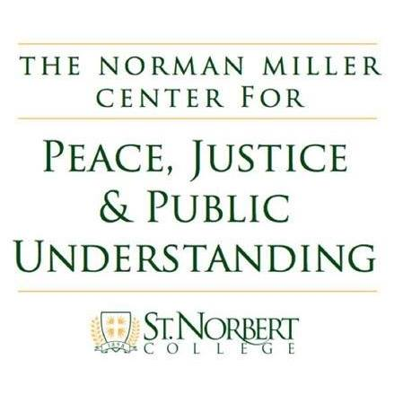 norman miller center logo
