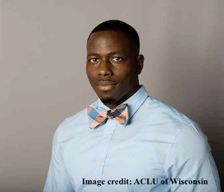 Sean Wilson, ACLU of Wisconsin