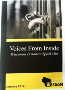 Cover of Voices from Inside