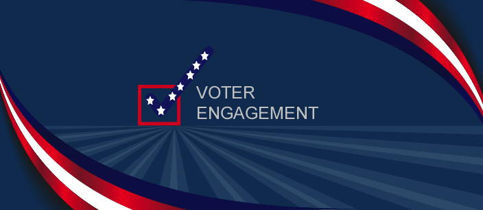 Integrated Voter Engagement Logo
