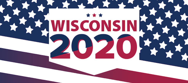 Wisconsin 2020 Election